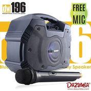 Speaker Dazumba Dw196 Go K Speaker Bluetooth Free Mic Wireless