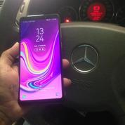 Samsung A9 2018. Mulus Like New