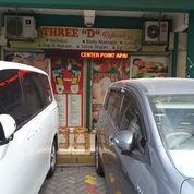 Gabungan 2 Kios Apartemen Center Point Bekasi
