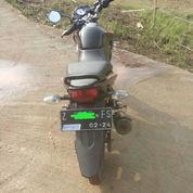 Honda CB 150 R Tahun 2014