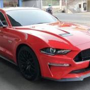Ford Mustang 5.0 GT 2018 Red, Km3000