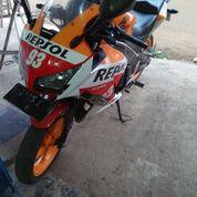 HONDA CBR 150 CC TH 2014