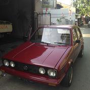 Vw Golf Mk1 1978 1600cc Nego