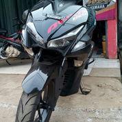 Yamaha AEROX 155 VVA ( Baru / STD )