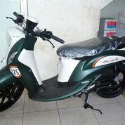 Yamaha FINO Sporty 125cc ( Baru / 2019 )