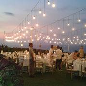Rental Lightting Wedding & Party Di Bali