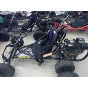 Madman Kart 200cc MURAH & BAGUS