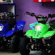 ATV Speedy 110cc New MANTAP & MURAH
