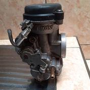 Karburator Yamaha Byson ORI Copotan . Kondisi OK