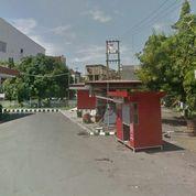 SPBU RUNGKUT Surabaya Pomp Bensin
