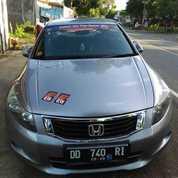 Honda Accord Metic