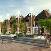 The Panorama Resort Jogja Promo Harga Soft Launching