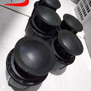 """Fitting HDPE End Cap 3/4"""""""