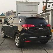 Honda HRV E 1.5 CVT 2018 Angs 2.5 Jt Aja