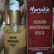 Serum Gold Whitening