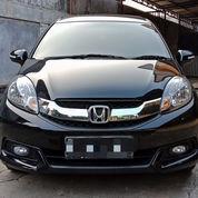 2015 Honda Mobilio E CVT Matic Depok