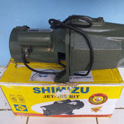 Pompa Air Shimizu Jet 108 Bit Baru Pakai 1x
