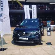 Renault KOLEOS Signature With Android Auto Apple Car Play