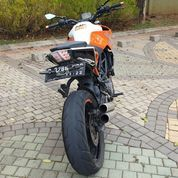 KTM Duke 250 ABS Facelift Th. 2017 Bulan November. Nego Ditempat Sampai Jadi.