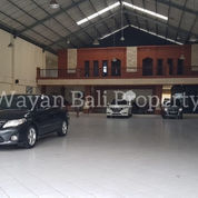 Showroom Mobil Di Jalan Gatot Subroto Denpasar Bali