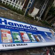 Www.Indo-Media.Id Jasa Pembuatan Plang Merek, Neon Box Bulat, Neon Box Biasa, Huruf Timbul Dll
