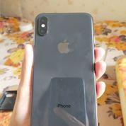 IPhone X 256gb Space Grey Fullset