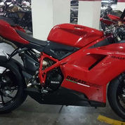 Ducati Super Bike 848 EVO 2014