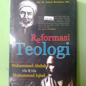 Buku Reformasi Teologi