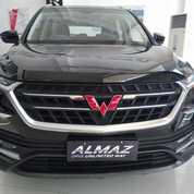 Wuling Almaz 1.5L Turbo LUX+ 5 Seat