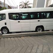 Isuzu Elf NLR Giga Microbus Long 20 Kursi Tahun 2019 ( Unit Baru )