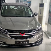 CORTEZ CT 1.5L Turbo Lux+ CVT
