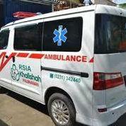 Ambulance Baru Daihatsu Luxio