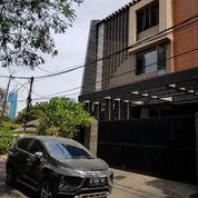 Rumah Kos-Kosan Dan Kantor Di Bendungan Hilir Jakarta Pusat
