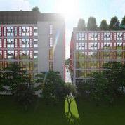 Kostan Modern Bernuansa Hotel Di Serang (Prop1002)