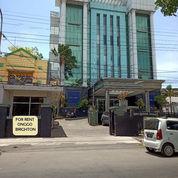 Gedung Perkantoran Jalan Tidar, Strategis Lokasi Tengah Kota