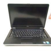 PROMO LAPTOP Core I5 Dell Latitude E6440