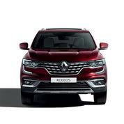 Renault, Koleos 2.5 SUV