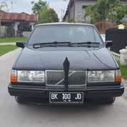 Volvo 960 A/T 1994 Mewah Full Original Mesin Sehat Harga Nego