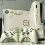 X Box 60GB Bekas Msh Normal