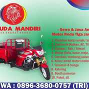 Carter Motor Roda Tiga Pindahan Kost Surabaya,