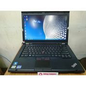 Laptop LENOVO ThinkPad T430 Core I7 SSD 128GB NVIDIA