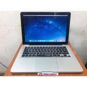 MacBook Pro Core I5 INTEL HD Layar 13.3Inch