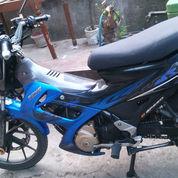 Satria FU SCD 150