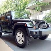 Jeep Wrangler Sport 3.6 AT Nik/Thn 2012