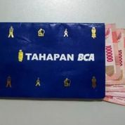 Rekening Tahapan BCA