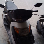 Kymco Trend Movie 125cc