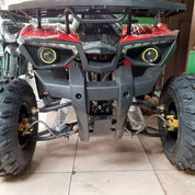 ATV 110 Sampai.. 1000cc