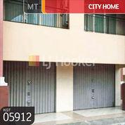 Ruko City Home Moi Kelapa Gading, Jakarta Utara
