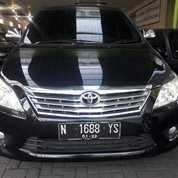 Toyota Grand Innova G Diesel AT 2011 Istimewow Gan