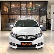 [S. A. C] Honda Mobilio E CVT AT 2018